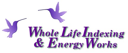 Whole Life Indexing & Energy Works